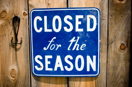 closed-for-the-season